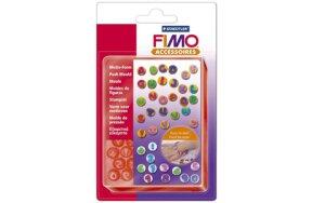 FIMO PUSH MOULDS ABC/123